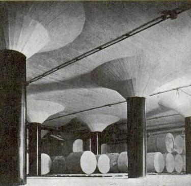 La colonna a fungo / Enrico Maria Davoli – Fare Decorazione