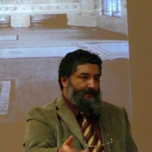 """di RODOLFO PAPA  Una citazione dal libro """"Discorsi sull'arte sacra"""" (2012).  FD numero 8, mar-apr 2013"""