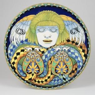 Forlì, Musei di San Domenico, 1 febbraio - 15 giugno 2014.  FD numero 14, mar-apr 2014