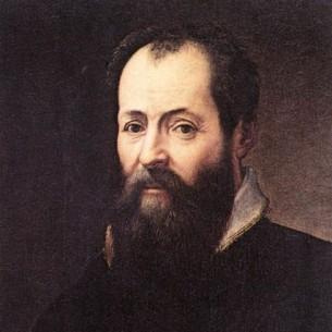 """di GIORGIO VASARI.  Una citazione dal libro """"Vite dei più eccellenti pittori, scultori e architetti"""" (1568).  FD numero 16, lug-ago 2014"""