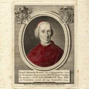 """di GIUSEPPE ALESSANDRO FURIETTI.  Una citazione dal libro """"De Musivis"""" (1752).  FD numero 20, mar-apr 2015"""