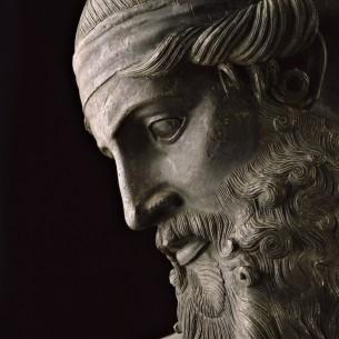 """di PLATONE  Una citazione dal libro """"La repubblica"""" (390-360 a.C.).  FD numero 22, lug-ago 2015"""